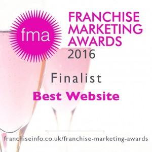Franchise Marketing Award Finalist